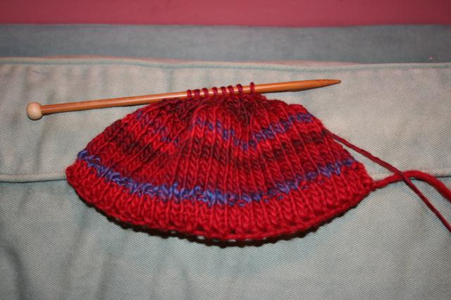 American Girl Doll Knitted Hat - Simply Rurban Simply Rurban