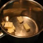 mac butter