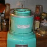 I cream maker