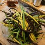 D beans beans