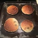Pancakes cooking 2