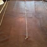 Roman cord thru