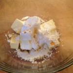 Pecan butter sugar