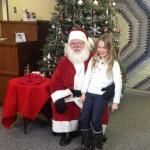 Life January Santa
