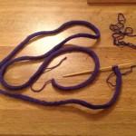 Trivet cord
