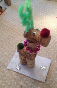 Reindeer done 2
