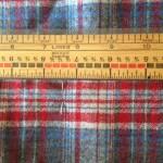 Draft measuring width
